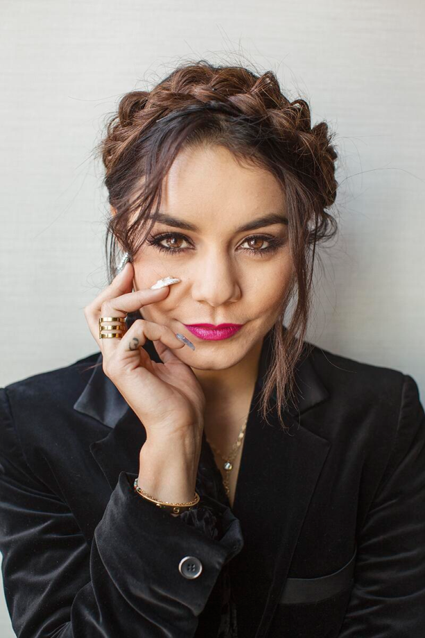 Fashion Inspiration Tuesday: Vanessa Hudgens